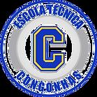 Logo Colorido Vertical Sem Fundo