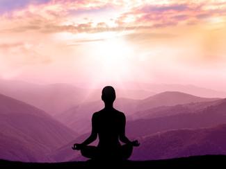 Medytacja od podstaw, pierwsze kroki