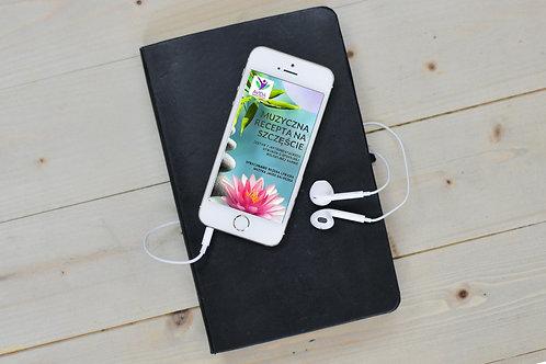 MP3, Muzyczna recepta na szczęście - Bożena Lewicka