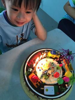 Birthday Gal _D