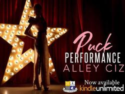 Puck Performance star