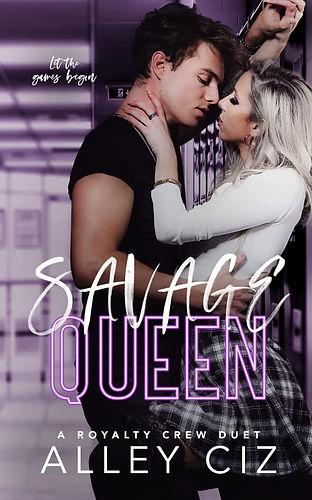 Savage Queen ebook.jpg