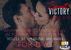 Sweet Victory teaser1