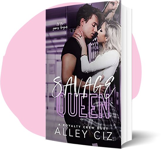 Savage Queen by Alley Ciz.png