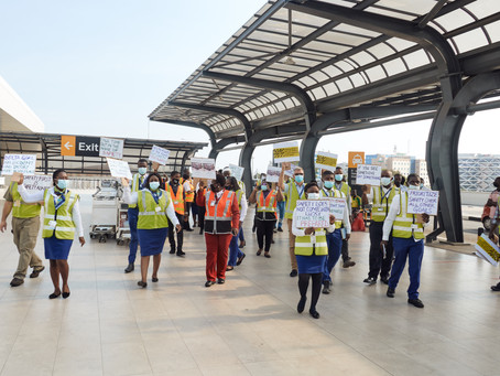 AVIANCE GHANA JOINS DELTA AIR LINES IN ANNUAL CELEBRATION