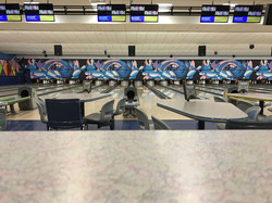 Owosso Bowling Alley