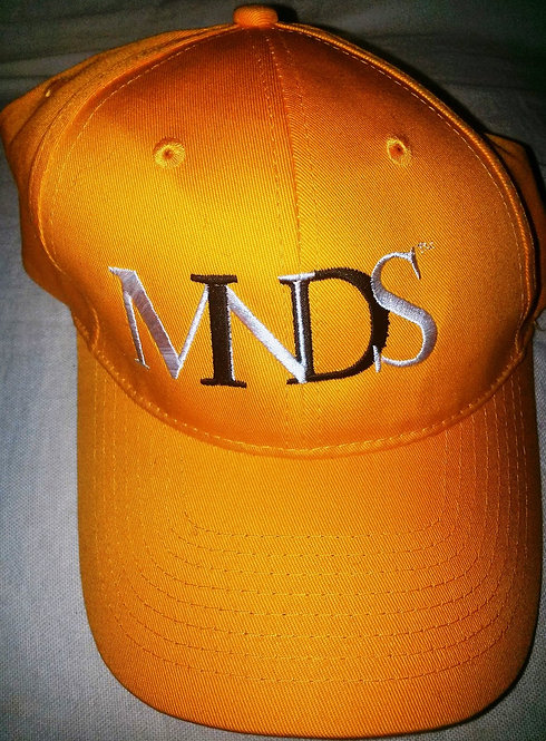MINDS Leadership Ambassador Customized Caps