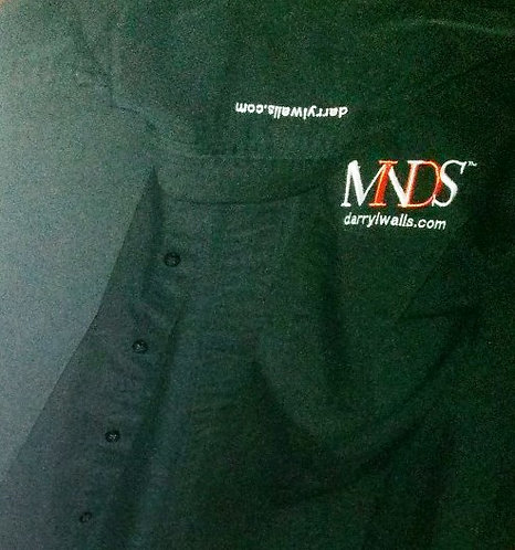 MINDS Leadership Consultant Ambassador Dress Shirt