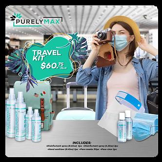 Kit: Travel