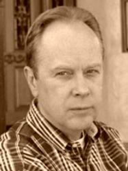 Roger Memmott - novelist and poet