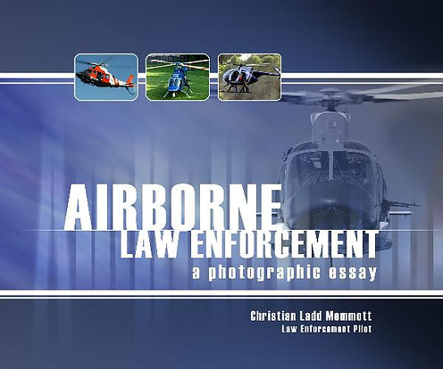 Christian Memmott - Airborne Law Photo Essay