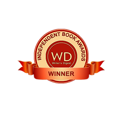 Riding the Absolute - WD Independent Book Award