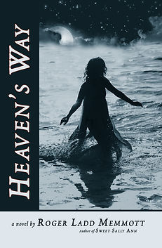 Heaven's Way - First friends, first loves, childhood innocence, guilt and betrayal. Angels and demons.  Choices and agency. Loss and grief. These themes are all woven intricately into the plot of HEAVEN'S WAY.