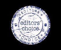 Sweet Sally Ann - BookSurge Editors' Choice Award