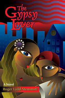 The Gypsy Lover - A classic coming-of-age story...intoxicatinly poetic...and artfully written novel that can be understood on multiple levels.