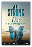 A Quiet Strong Voice Book Order