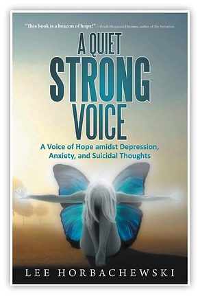 A Quiet Strong Voice Book Review