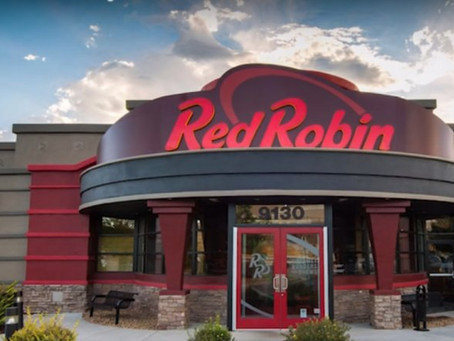 Former Jamba Juice CEO to become Red Robin chairman