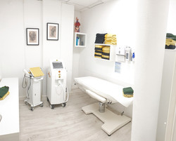 Behandlungraum 2