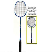 Black Knight Badminton Sweet Spot Trainer