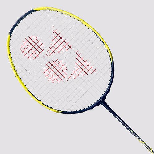 Yonex Nanoflare 370 Speed badminton racket