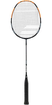 Babolat Badminton Rackets Gravity 74