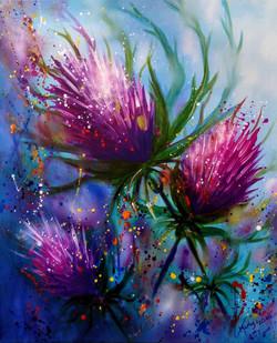 Paintings by Marlene