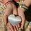 Thumbnail: Large Selenite Heart