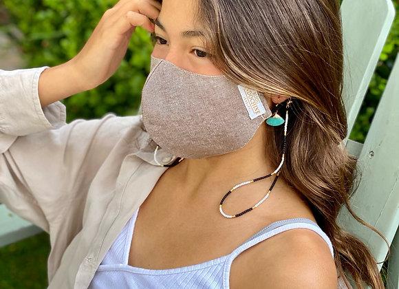 European Linen Mask