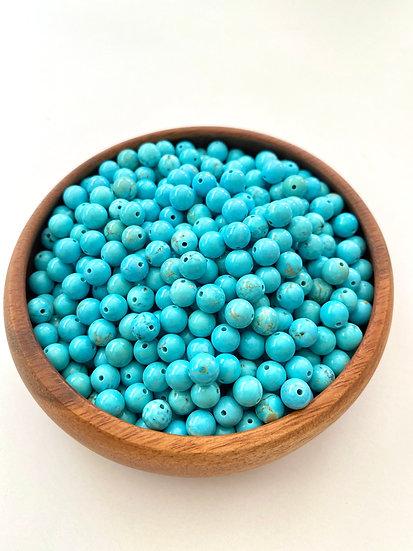 Howlite - Turquoise