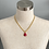 Thumbnail: Jade Buddha Cuban Necklace