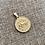 Thumbnail: Zodiac Medallion Necklace