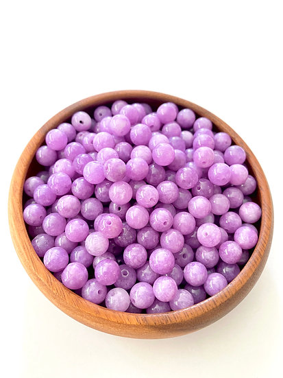 Light Purple Jade