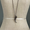 Thumbnail: Stainless Steel Dragon Claw Necklace