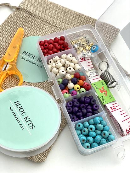 Mini Howlite Kits