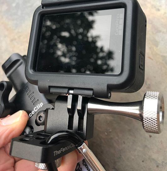 mini camera adapter