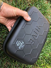 Camera Case, Hive Case for FenceClip