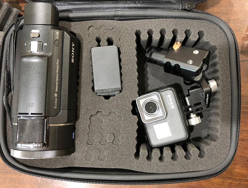 Hive Camera Case Full
