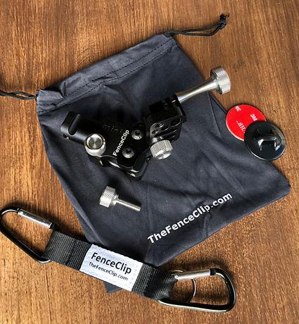 Fenceclip mini gift kit