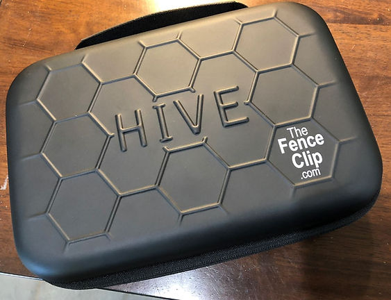 Hive Case Christmas