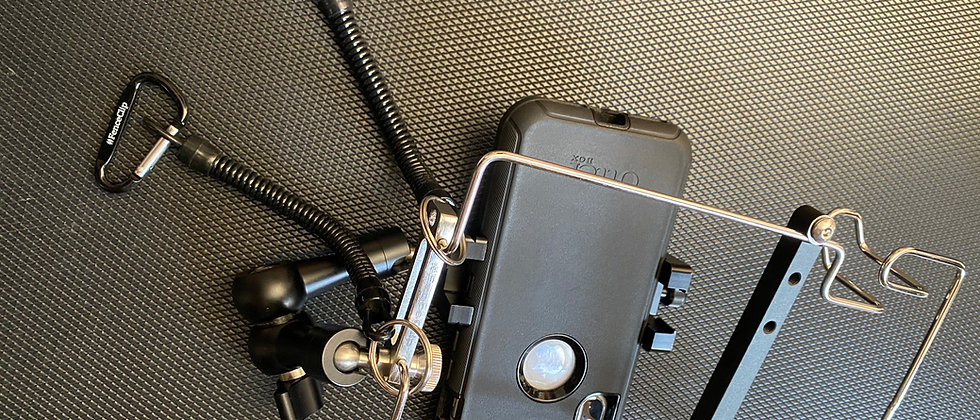 NetCam for Cell Phone