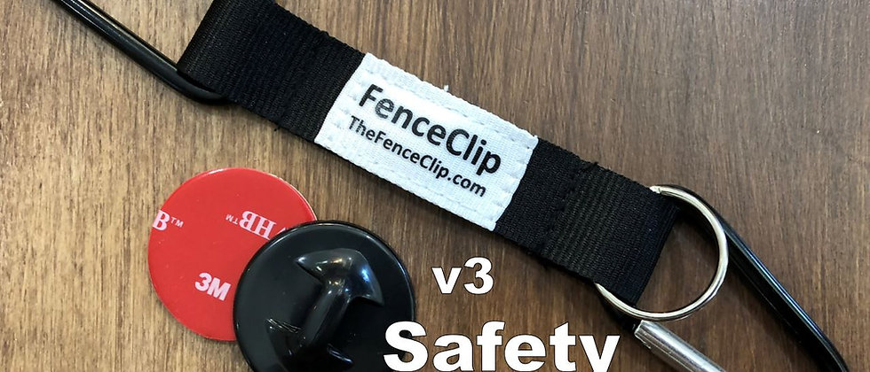 Safety Tether Kit