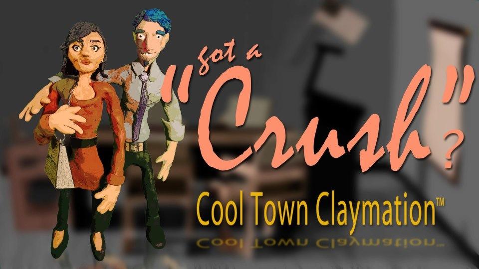 """""""Crush"""" Social Banner"""