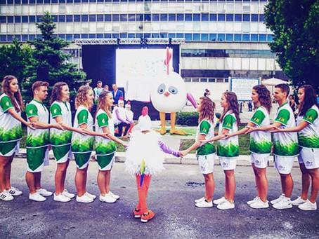 EYOF - Ifjúsági olimpiai fesztivál