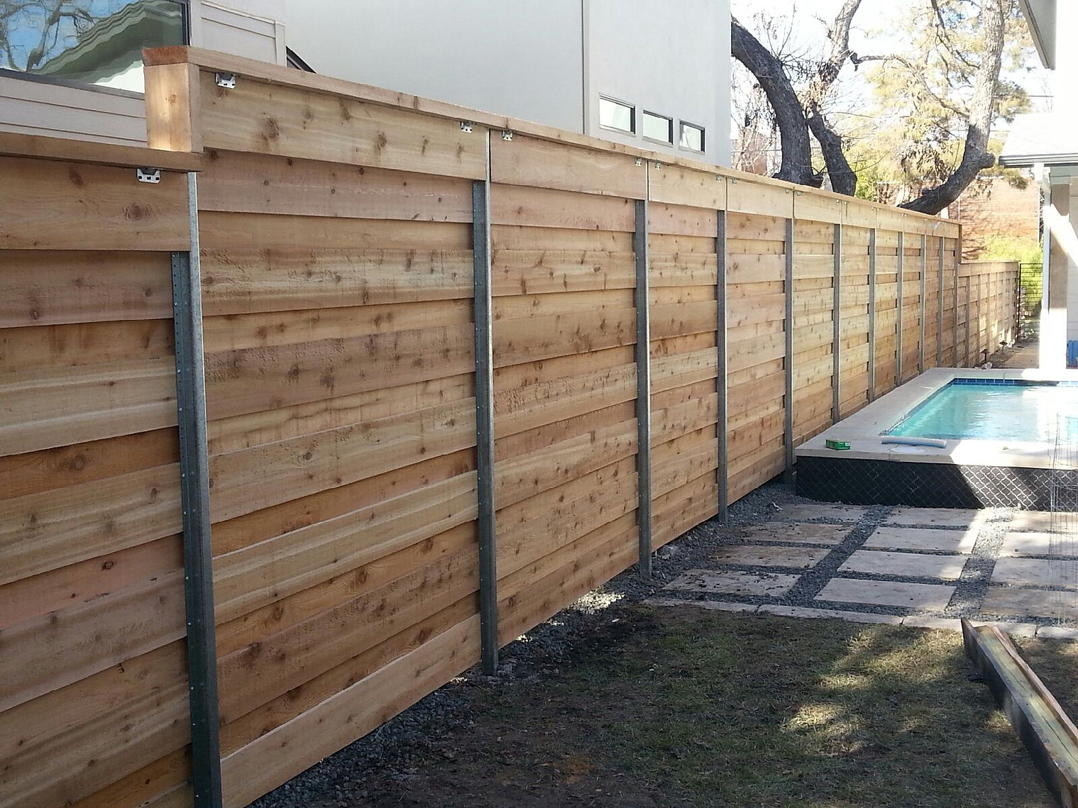 Titan fencing and clearing llc austin texas 20160213153456 baanklon Image collections