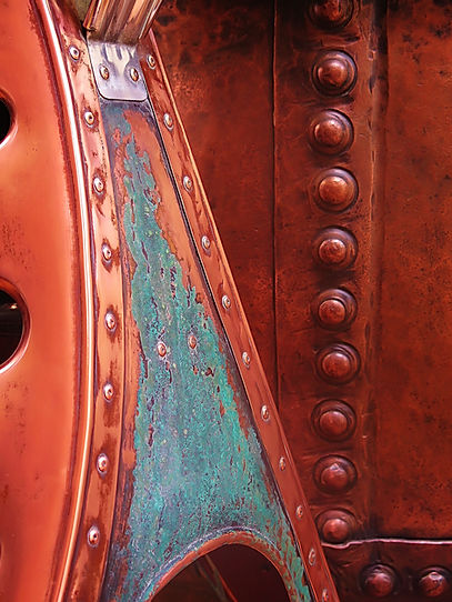 Foxcovet Copper