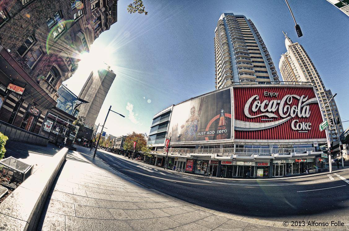 King Street - Sydney