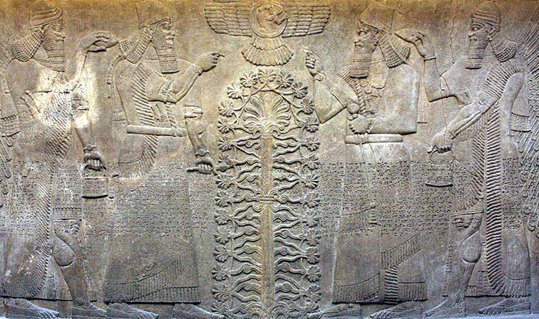 Annunaki, Gods from another world