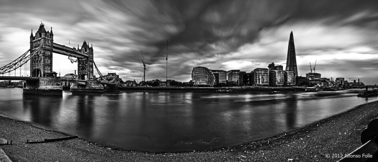 London, city of dreams
