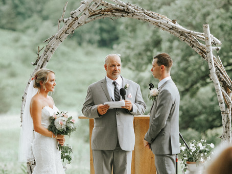 Wedding Terms to Know: Ceremony Edition